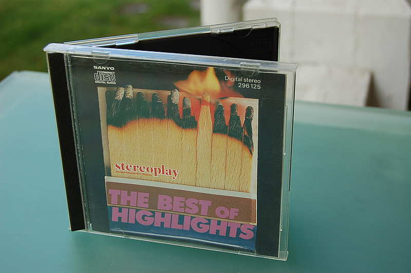 Best of Highlights / stereoplay CD