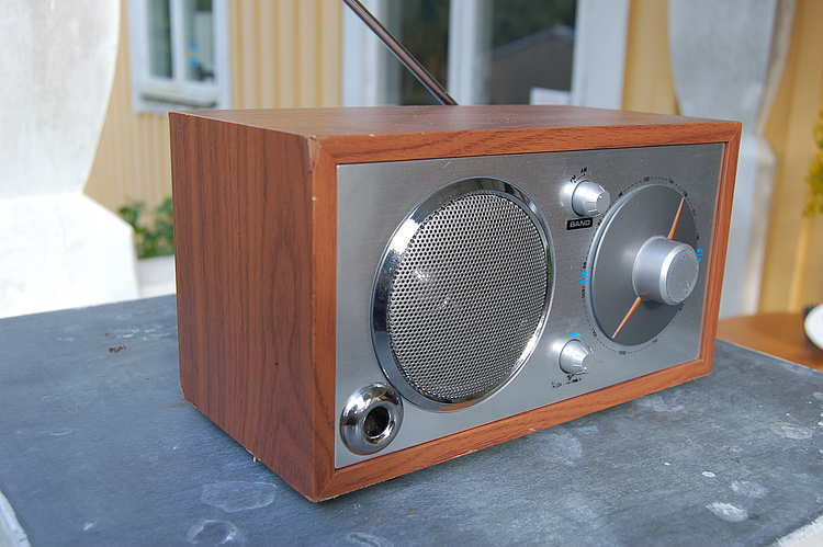 Radio Clas Ohlson